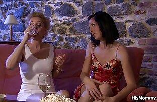 Sabrina Aron reife frauen pornofilme